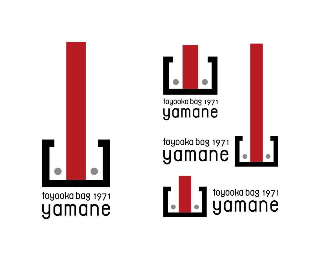 鞄製造会社のシンボルマーク&ロゴ・コーポレートサイト制作